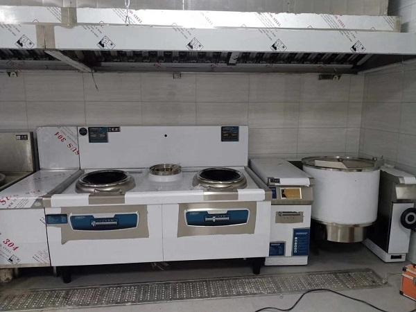 旺泉厨房餐饮设备